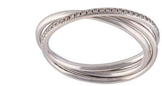 Ef Collection multi band ring