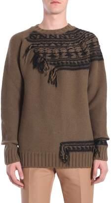 N°21 Round Collar Sweater