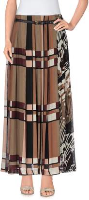Mariagrazia Panizzi Long skirts - Item 35282982PL