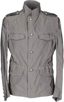 Ermanno Scervino Overcoats - Item 41667814GU