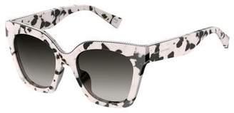 Marc Jacobs Women's Marc162s Square Sunglasses