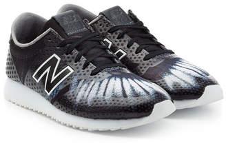 New Balance Tie Dye Mesh Sneakers