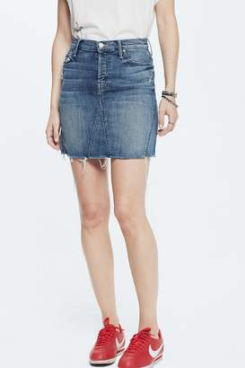 Mother Four Points Skirt