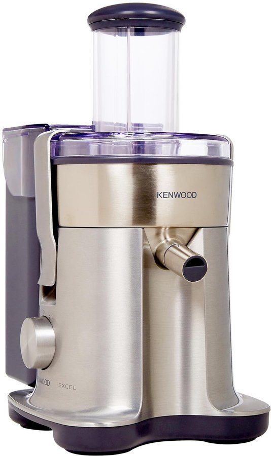 Kenwood Kenwood Juicer Excel - Silver - JE850