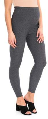 Great Expectations Maternity Over the Belly Essential Legging