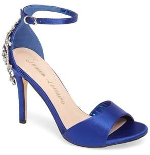 Ralph Lauren Lorraine Monet Crystal Embellished Sandal