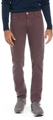AG Jeans Tellis Slim Fit Five-Pocket Pants