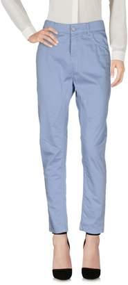 Manila Grace Casual pants - Item 36826256BT