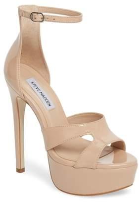 Steve Madden Janelle Platform Sandal