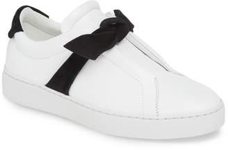 Alexandre Birman Clarita Bow Sneaker
