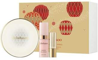 Sulwhasoo Perfecting Cushion EX Holiday Limited (Color-Natural Beige)