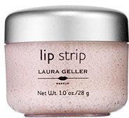Laura Geller Lip Strip Cooling Sugar Scrub