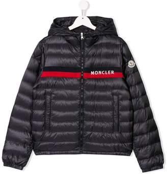 38c674e14 Moncler Kids Coat - ShopStyle UK