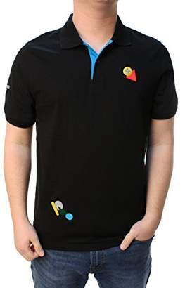 Lrg Men's Blox Polo