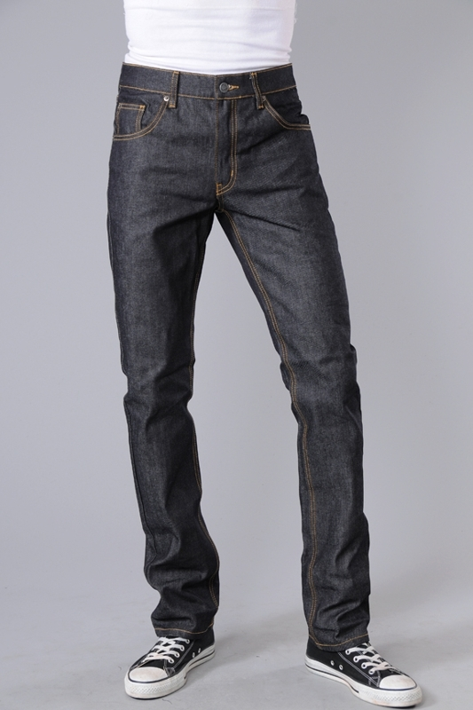 Cheap Monday Autobahn Straight Leg Jeans in Unwash