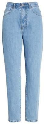 Denim & Supply Ralph Lauren Dr. Denim Supply Co. Nora Mom Jeans