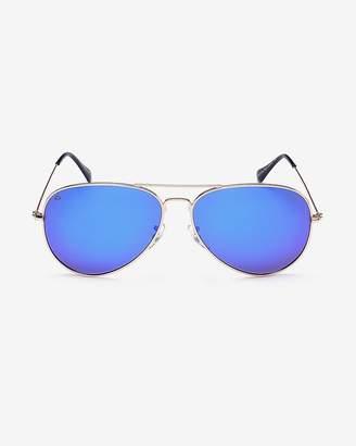 Express Prive Revaux The Commando Sunglasses