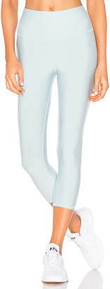 Alo High Waist Airlift Capri Legging