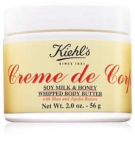 Kiehl's Holiday Crà ̈me De Corps Whipped Body Butter