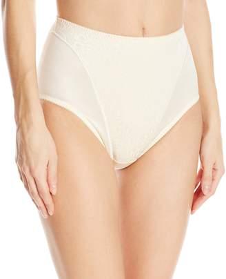 Wonderbra Women's Tummy Control Brief Panty