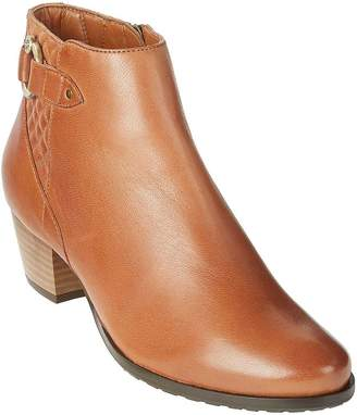 Van Dal VanDal Ankle Boot-Wide Fitting E