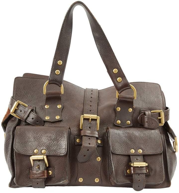 46b43e8a6d9b ... sale mulberry roxanne leather handbag shopstyle bags da532 bf37d ...