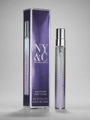 New York & Co. Midnight New York Fragrance 0.33 oz.