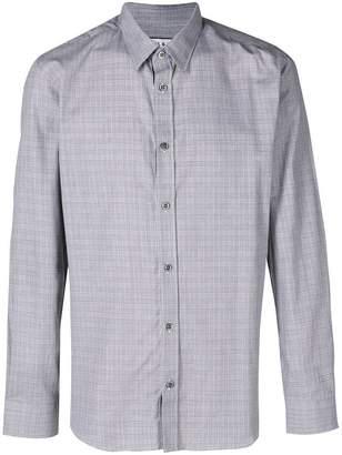 Paul & Joe prince of wales print shirt
