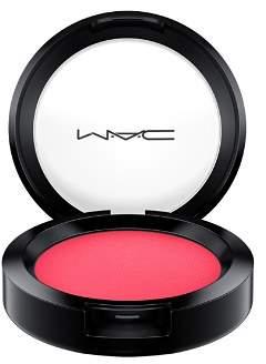 M·A·C MAC Small Powder Blush, Bangin' Brilliant Collection
