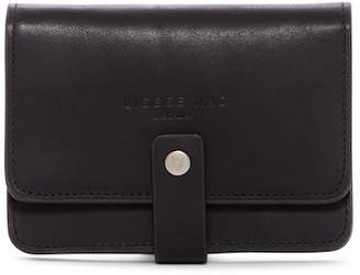Liebeskind Berlin Annie Tab Leather Wallet