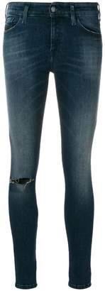 Diesel Slandy skinny jeans