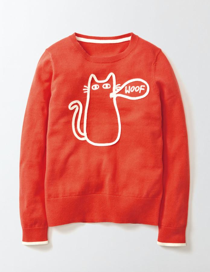 BodenNaomi Sweater