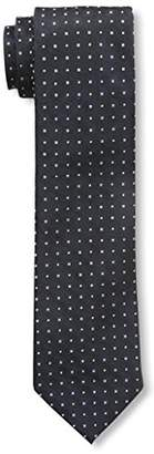 Franklin Tailored Men's Dot Silk Tie