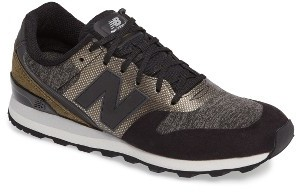 Women's New Balance 696 Re-Engineered Sneaker $89.95 thestylecure.com