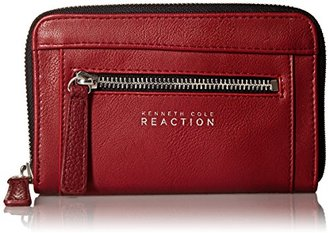 Kenneth Cole Reaction In The Hood Wallet On A String Cross Body Bag $29.40 thestylecure.com