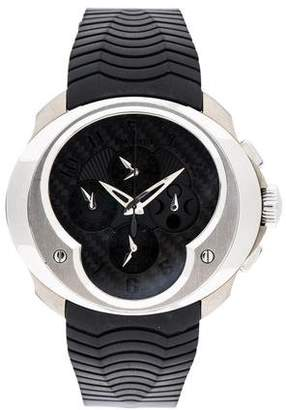 Vila Franc Master Quantieme Moon Phase Watch