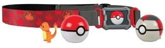 Pokemon TOMY Clip N Carry Belt, Fire Type