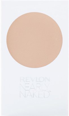Revlon Nearly Naked Pressed Powder $9.99 thestylecure.com