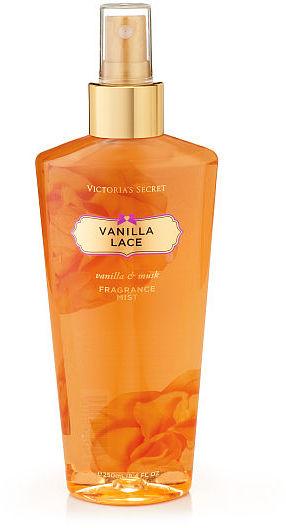 Victoria's Secret Fantasies Vanilla Lace Fragrance Mist