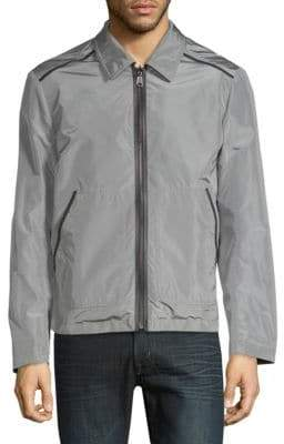 Brioni Silk Performance Jacket