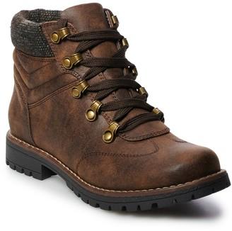 Sonoma Goods For Life SONOMA Goods for Life Arabelle Women's Casual Hiker Boots