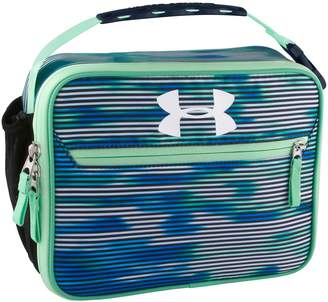 Under Armour Boys Lunch Box