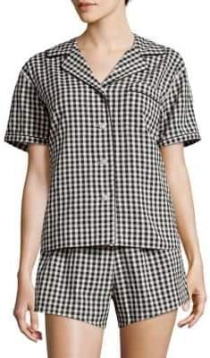 Corita Paloma Cotton Pajamas