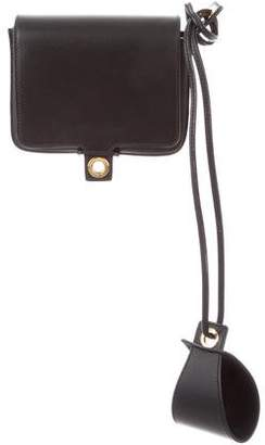 Tom Ford Leather Cuff Clutch