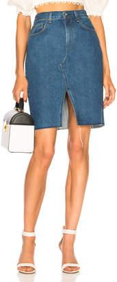 Rag & Bone Suji Skirt