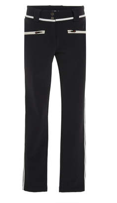 Perfect Moment Aurora Stretch-Jersey Skinny Ski Pants