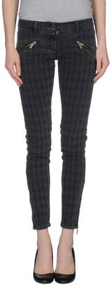 Karl Lagerfeld Denim pants - Item 42355325OW