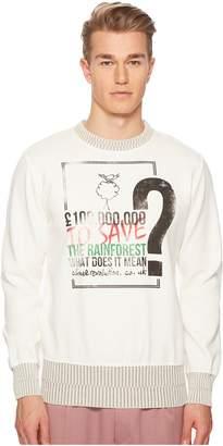 Vivienne Westwood Batavia Sweatshirt Men's Sweatshirt
