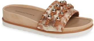 Donald J Pliner Carlie Slide Sandal