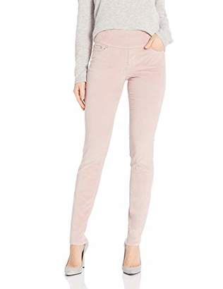 Jag Jeans Women's Nora Skinny Pull On Pant in Soft Touch Velveteen